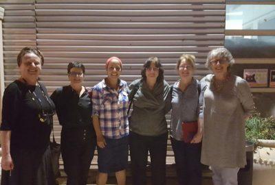 israeli group meeting 1